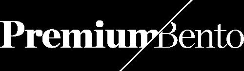 Premium Bento